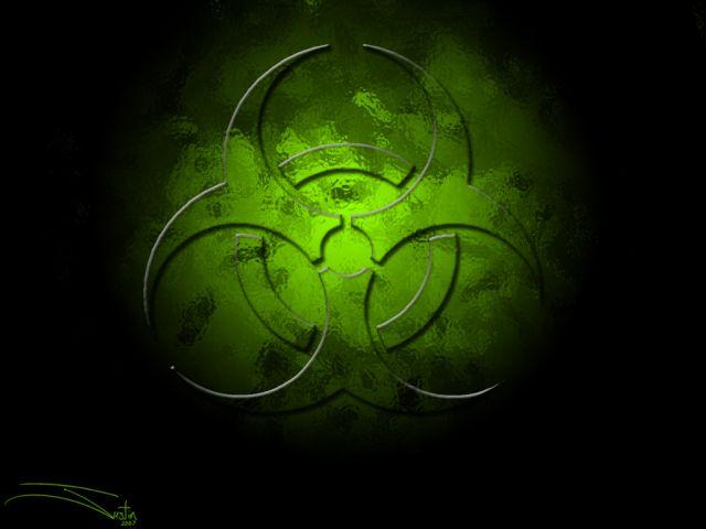 biohazard wallpaper By ekksoldier622
