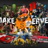 Picture MakeServer.Kz by CJ Stas